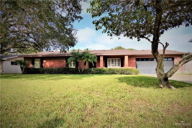 1208 Shasta Avenue, Mcallen, TX 78504 (MLS #325420) :: The Maggie Harris Team