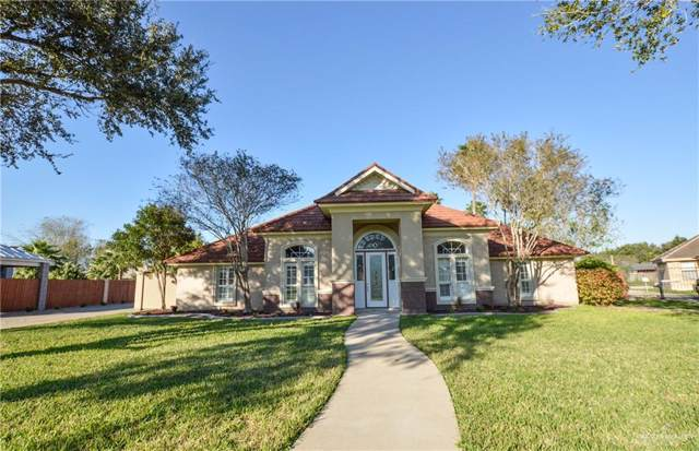 2019 Fair Oaks Drive, Mission, TX 78574 (MLS #325424) :: Realty Executives Rio Grande Valley
