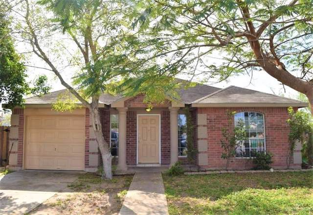 304 Universal Avenue, Pharr, TX 78577 (MLS #325435) :: The Ryan & Brian Real Estate Team
