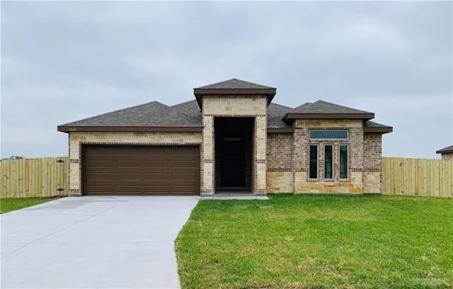 14644 Brownstone Circle S, Harlingen, TX 78550 (MLS #325437) :: The Lucas Sanchez Real Estate Team