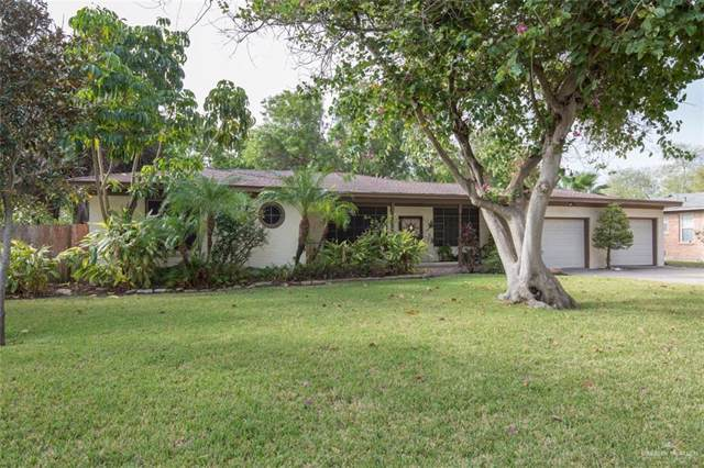 405 Quince Circle, Mcallen, TX 78501 (MLS #325443) :: HSRGV Group