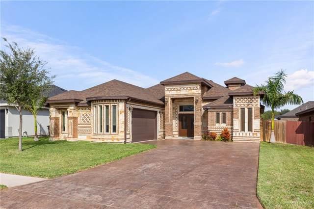 3508 Toucan Avenue, Mcallen, TX 78504 (MLS #325444) :: The Ryan & Brian Real Estate Team