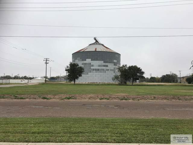 00 Bowie Street, San Benito, TX 78586 (MLS #325450) :: The Ryan & Brian Real Estate Team