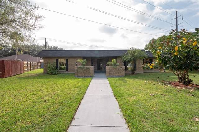 4713 Broadway Circle, Mcallen, TX 78504 (MLS #325459) :: HSRGV Group
