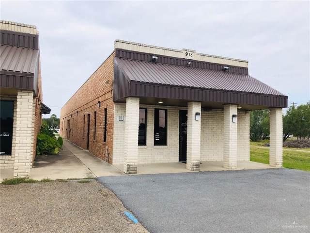 916 Nolana Avenue C, Pharr, TX 78577 (MLS #325461) :: HSRGV Group