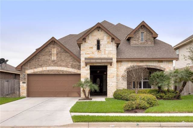 4104 Santa Veronica, Mission, TX 78572 (MLS #325462) :: Realty Executives Rio Grande Valley