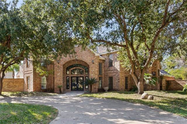 300 E Newport Lane, Mcallen, TX 78501 (MLS #325467) :: The Ryan & Brian Real Estate Team