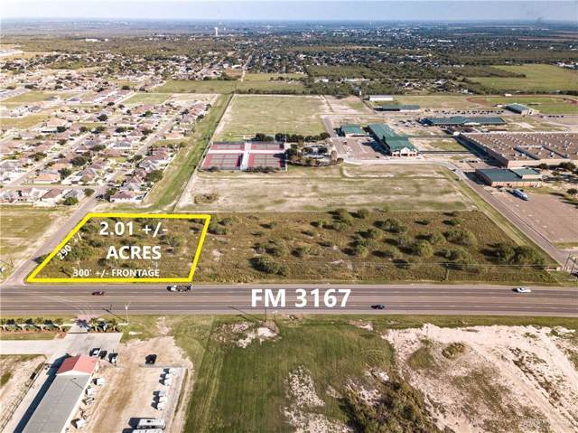 00 N Fm 3167, Rio Grande City, TX 78582 (MLS #325469) :: Realty Executives Rio Grande Valley