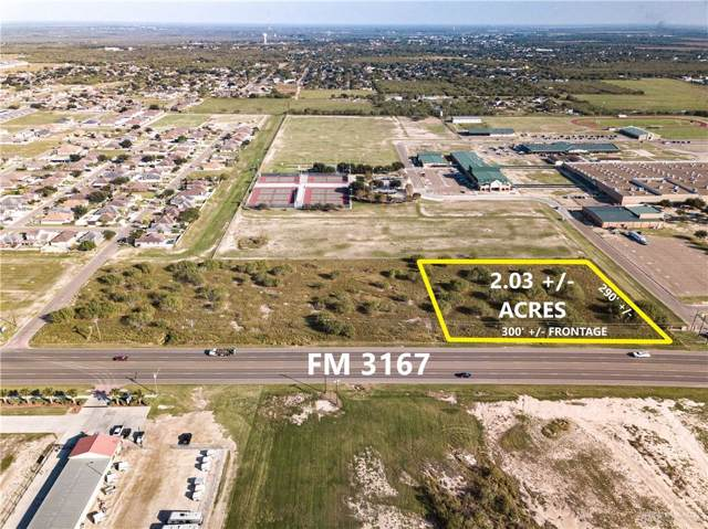 0000 N Fm 3167, Rio Grande City, TX 78582 (MLS #325471) :: The Ryan & Brian Real Estate Team