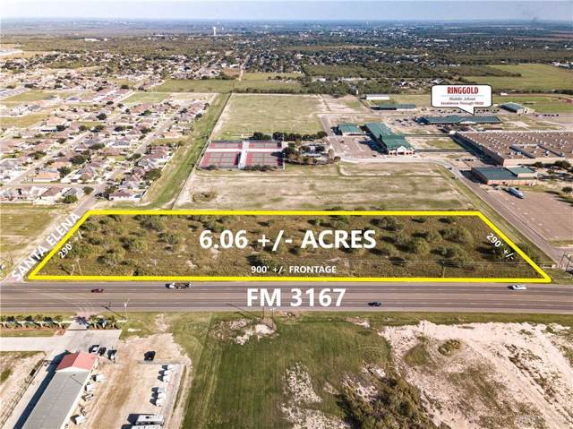 00000 N Fm 3167, Rio Grande City, TX 78582 (MLS #325472) :: Realty Executives Rio Grande Valley