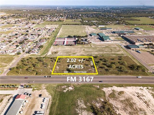 000 N Fm 3167, Rio Grande City, TX 78582 (MLS #325473) :: Realty Executives Rio Grande Valley