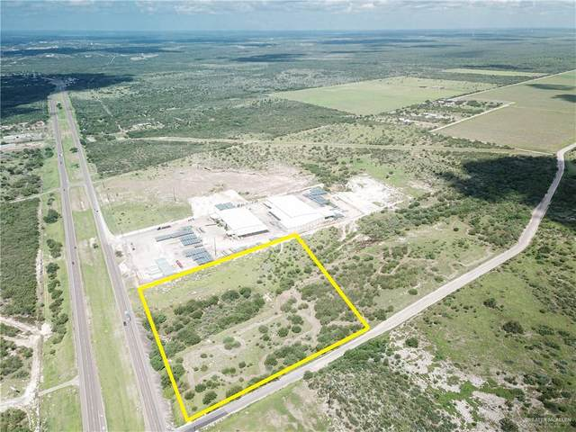 0 E Us Highway 83, Rio Grande City, TX 78582 (MLS #325475) :: The Ryan & Brian Real Estate Team