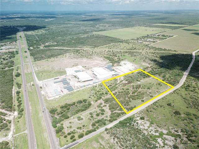 05 Pimenta Road, Rio Grande City, TX 78582 (MLS #325476) :: eReal Estate Depot