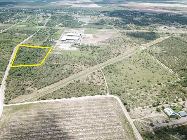 04 Pimenta Road, Rio Grande City, TX 78582 (MLS #325477) :: The Ryan & Brian Real Estate Team