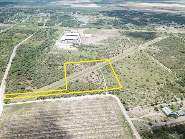 02 Pimenta Road, Rio Grande City, TX 78582 (MLS #325478) :: The Ryan & Brian Real Estate Team