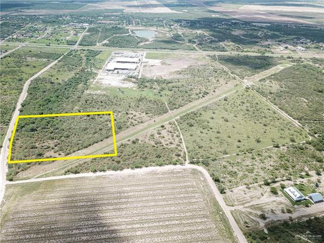 03 Pimenta Road, Rio Grande City, TX 78582 (MLS #325479) :: The Ryan & Brian Real Estate Team