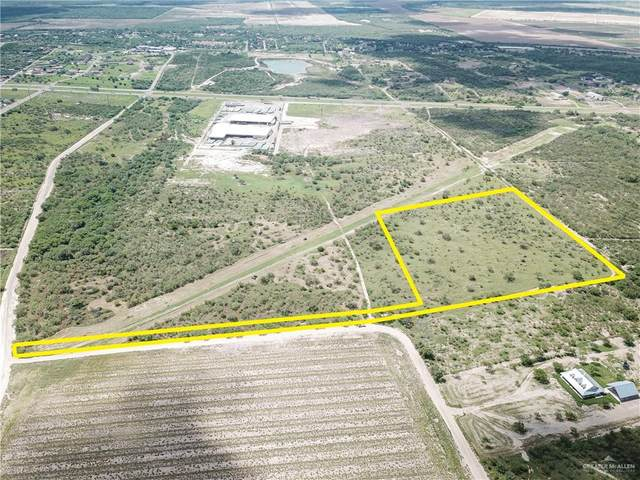 01 Pimenta Road, Rio Grande City, TX 78582 (MLS #325480) :: The Ryan & Brian Real Estate Team