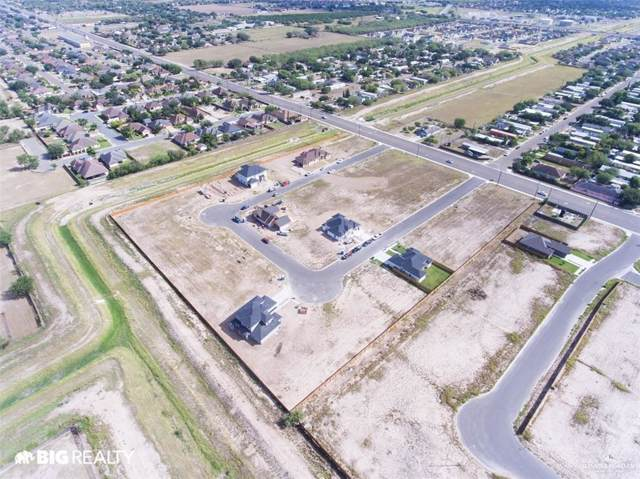 1916 Montecruz Street, Mission, TX 78574 (MLS #325488) :: The Ryan & Brian Real Estate Team