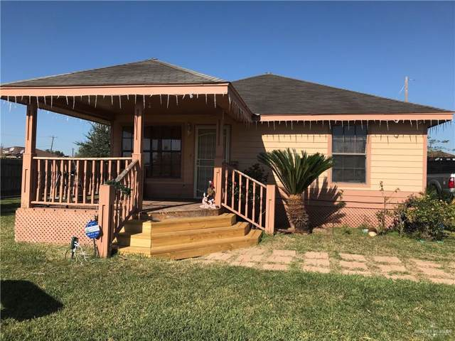 5519 Mae Street, Edinburg, TX 78542 (MLS #325498) :: The Lucas Sanchez Real Estate Team