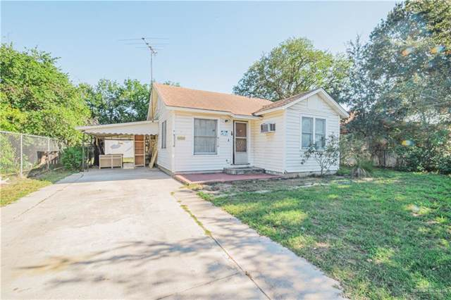 520 N 6th Street, Mcallen, TX 78501 (MLS #325503) :: The Maggie Harris Team