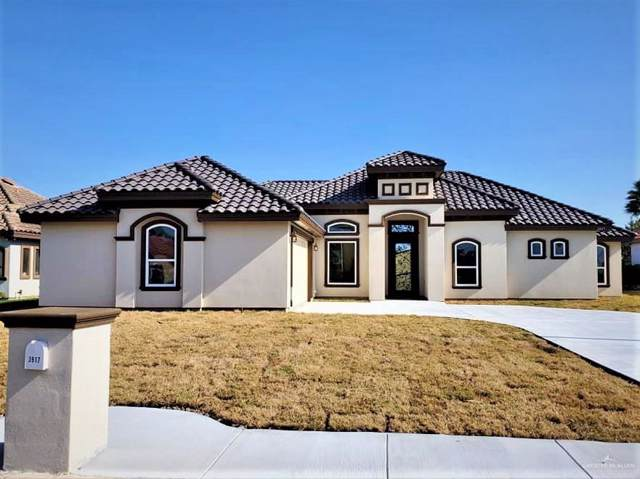 3917 Tierra Escondida, Weslaco, TX 78596 (MLS #325504) :: eReal Estate Depot