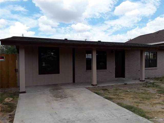 2404 Redwood Avenue, Mcallen, TX 78501 (MLS #325509) :: The Lucas Sanchez Real Estate Team