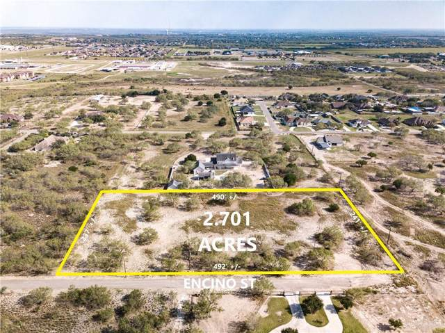 0 Encino Street, Rio Grande City, TX 78582 (MLS #325510) :: The Ryan & Brian Real Estate Team