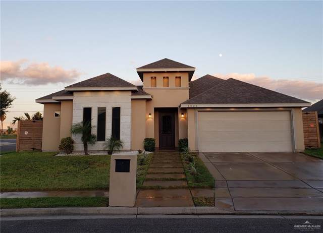 1926 N 44th Lane, Mcallen, TX 78501 (MLS #325512) :: The Lucas Sanchez Real Estate Team