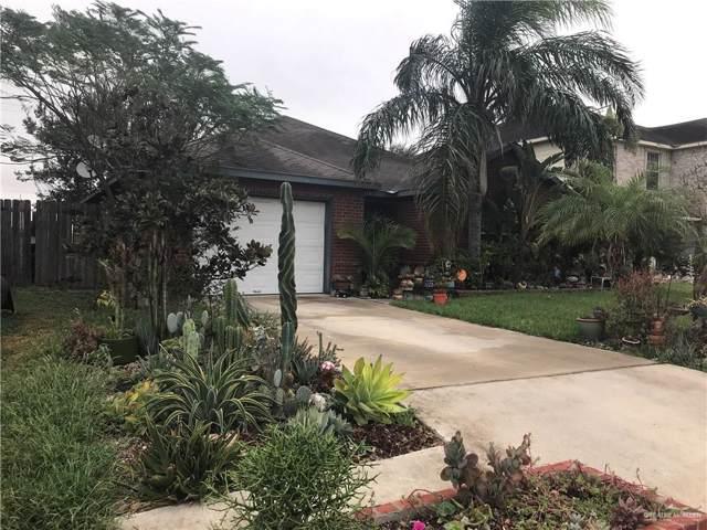 1311 Kokopelli Drive, Edinburg, TX 78541 (MLS #325514) :: The Lucas Sanchez Real Estate Team