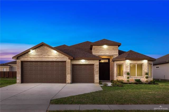 3900 Water Lily Avenue, Mcallen, TX 78504 (MLS #325515) :: BIG Realty