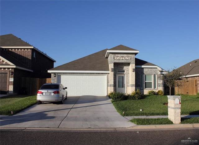 4700 Quail Avenue, Mcallen, TX 78504 (MLS #325517) :: The Lucas Sanchez Real Estate Team