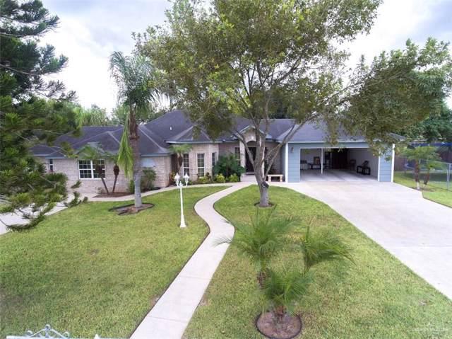 4104 Jerry Ann Drive, Edinburg, TX 78542 (MLS #325518) :: The Lucas Sanchez Real Estate Team