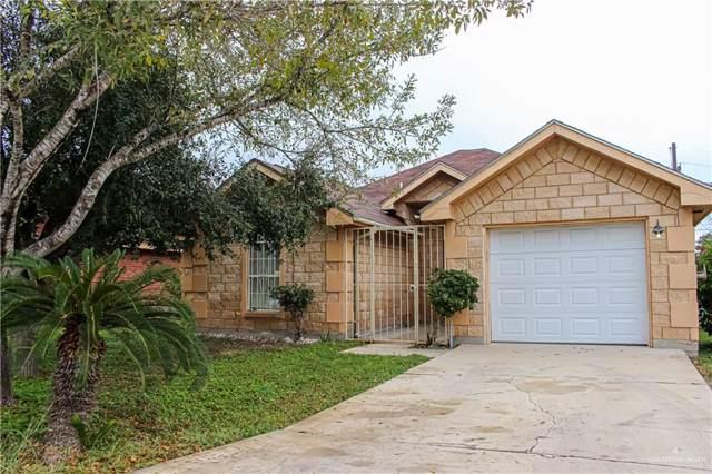 8305 Las Palmas Drive, Pharr, TX 78577 (MLS #325520) :: The Ryan & Brian Real Estate Team