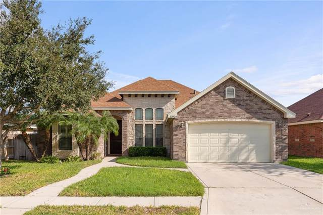 13924 N 40th Street, Edinburg, TX 78541 (MLS #325522) :: Realty Executives Rio Grande Valley