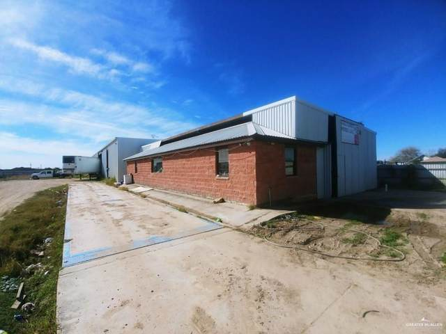 8512 E Curry Road, Edinburg, TX 78542 (MLS #325525) :: eReal Estate Depot