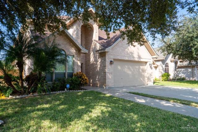 6209 N 25th Lane, Mcallen, TX 78504 (MLS #325529) :: The Maggie Harris Team