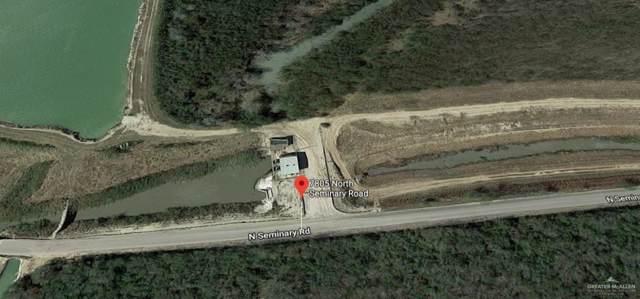 7805 N Seminary Road, Edinburg, TX 78541 (MLS #325541) :: Realty Executives Rio Grande Valley
