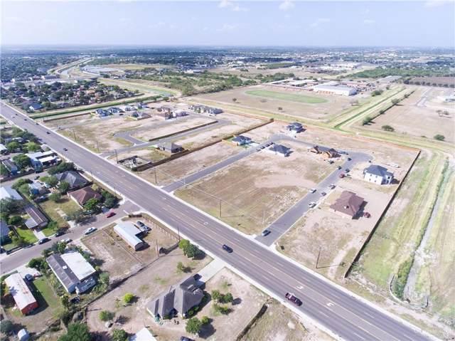 1903 Montecruz Street, Mission, TX 78574 (MLS #325552) :: The Ryan & Brian Real Estate Team