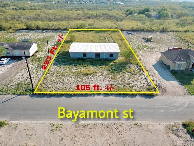 1007 Bayamon Street, Rio Grande City, TX 78582 (MLS #325562) :: The Ryan & Brian Real Estate Team