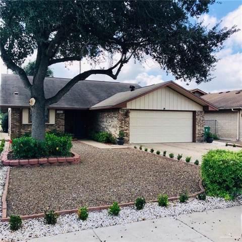 413 Rexine Drive, Alamo, TX 78516 (MLS #325567) :: Jinks Realty