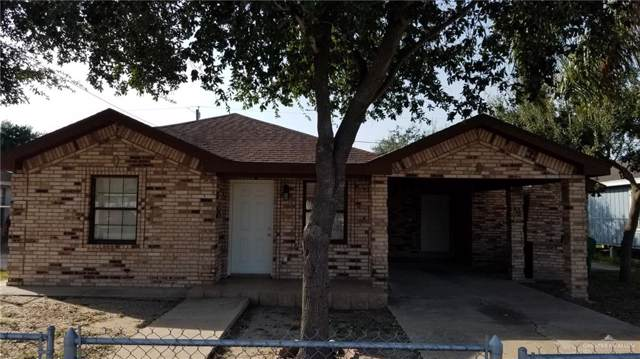 6900 S Mariposa Lane, Pharr, TX 78577 (MLS #325569) :: The Lucas Sanchez Real Estate Team