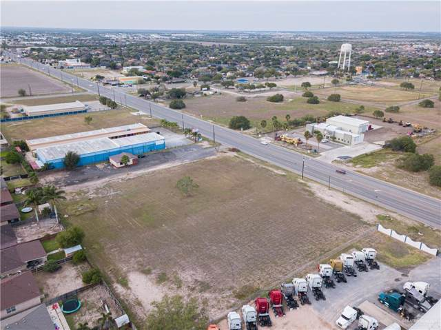 0 Military Highway, Hidalgo, TX 78557 (MLS #325572) :: The Maggie Harris Team