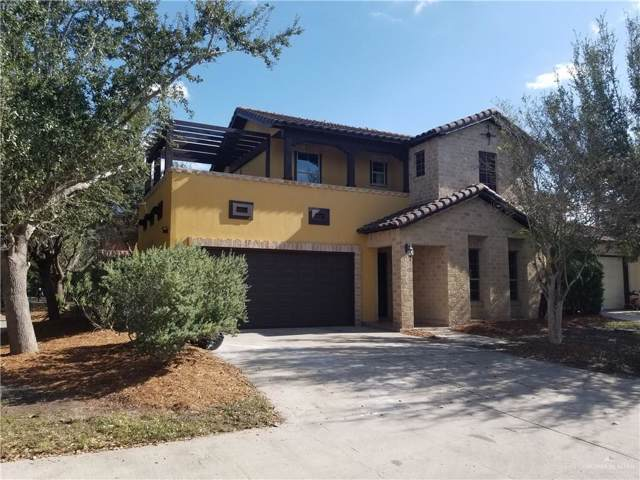 3113 Capri Court, Mission, TX 78572 (MLS #325579) :: Realty Executives Rio Grande Valley
