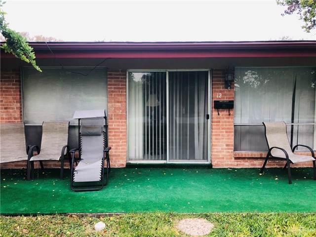 800 E Dallas Avenue #12, Mcallen, TX 78501 (MLS #325580) :: The Lucas Sanchez Real Estate Team