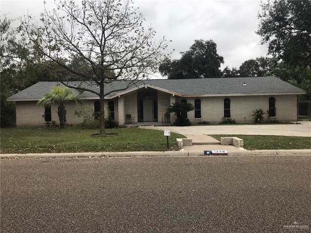 1205 Valley View Drive, Weslaco, TX 78596 (MLS #325582) :: eReal Estate Depot