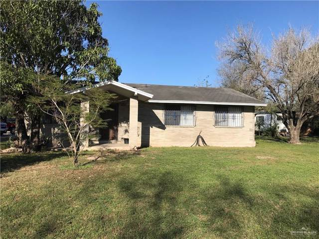 2617 E Fm 2812, Edinburg, TX 78542 (MLS #325584) :: The Ryan & Brian Real Estate Team
