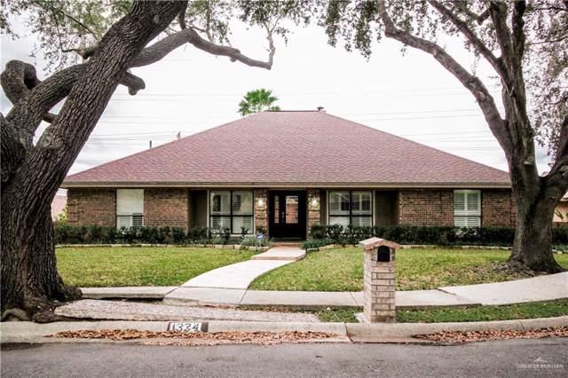 1334 Tulip Circle, Mcallen, TX 78504 (MLS #325595) :: The Lucas Sanchez Real Estate Team