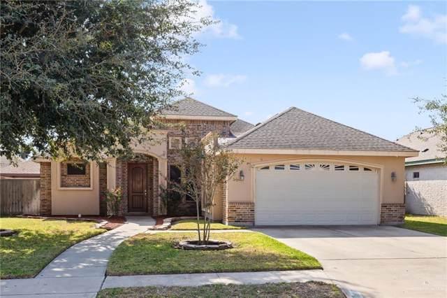 2917 Hondo Avenue, Mcallen, TX 78504 (MLS #325599) :: eReal Estate Depot