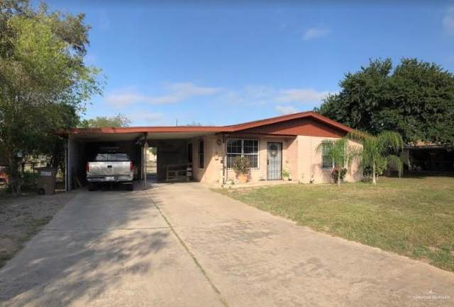 911 E Lovett Street, Edinburg, TX 78541 (MLS #325605) :: The Ryan & Brian Real Estate Team