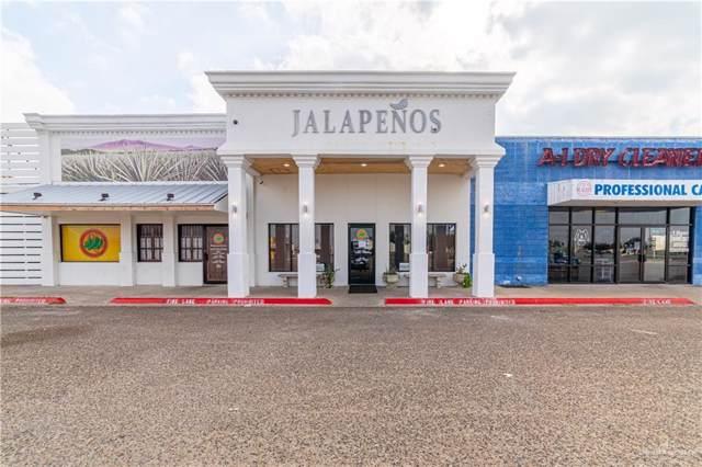 2013 W Nolana Avenue, Mcallen, TX 78504 (MLS #325609) :: Realty Executives Rio Grande Valley